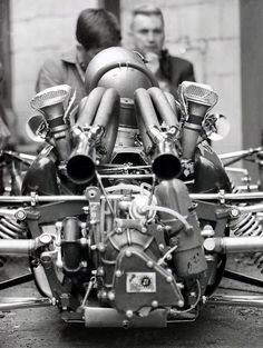 #1950 #formula1 #monaco