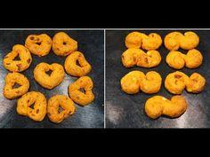 κουλουράκια με λιαστή ντομάτα και πιτσάκια CuzinaGias Dairy Free, Eggs, Cookies, Youtube, Desserts, Recipes, Food, Crack Crackers, Tailgate Desserts