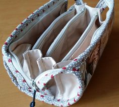Immer-dabei-Tasche - LoenneBag