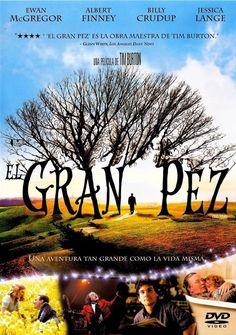 Ver El Gran Pez (2003) Película OnLine