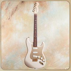 Lentz JR Reserve Steve Miller - CR Guitars