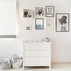 Gallery wall perfect