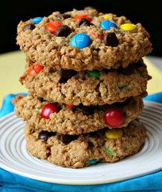 12 Best Bake Sale Cookie Recipes