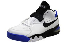 The 100 Best Nikes of All Time34. Air Force Max