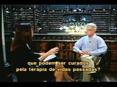 Entrevista com Brian Weiss - Retrocognição e Vidas Passadas
