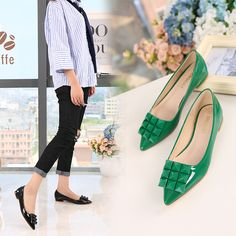 ==> [Free Shipping] Buy Best NEW women shoes Flats female shallow mouth shoes Sexy Pointed Toe Zapatos Mujer nude heels sapato feminino shoe chaussure femme Online with LOWEST Price   32792163295