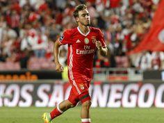 Hortinha, SL Benfica