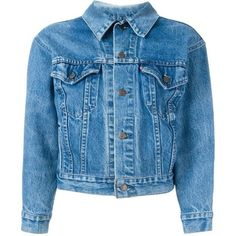 Re/Done Denim Jacket as seen on Alessandra Ambrosio