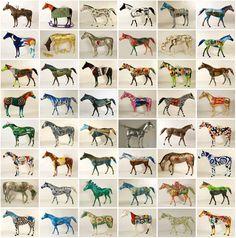 Lexington, Kentucky Horse Mania-2010