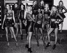 VS models class shooting and filming for VS Swim Special 2016 by Victoria's Secret Victorias Secret Models, Victoria Secret Fashion Show, Victoria Secret Angels, Victoria Secret Swim, Look Casual, Casual Chic, Victoria's Secret, Vs Swim, Toddler Girls