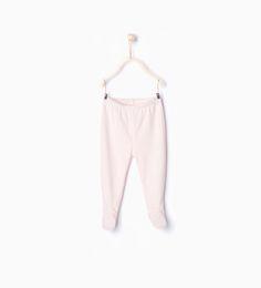 Imagem 1 de Pack duas leggings da Zara
