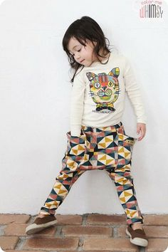 Shop her style at www.noppies.com! Shirt: http://bit.ly/1nM2Umu / http://bit.ly/1cQZoqf Pants: http://bit.ly/1ijUWBT #fashion #kids