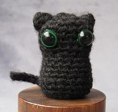 cat ☺ Free Crochet Pattern ☺