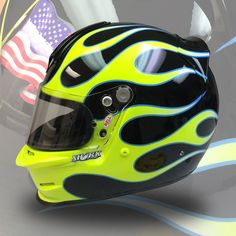 acid flames helmet. We collect and generate ideas: ufx.dk
