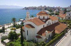 Sei alla ricerca di traghetti per Saranda? Forniamo modo migliore e veloce per prenotare Traghetti Brindisi Saranda. Chiamaci al +39.0831.57.17.36. Visitar: http://www.traghettisaranda.com/