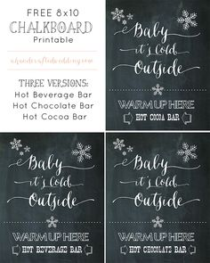 free-8x10-chalkboard-printable-for-wedding-reception-hot-beverage-station-ahandcraftedwedding