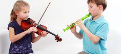 Elegir instrumento