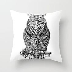 New Throw Pillows | Society6