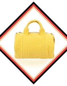 Enter to win an Alexander Wang Rocco Bag via @farfetch