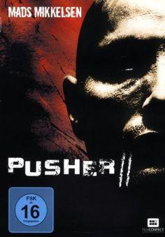 Pusher 2  2004 Denmark,UK      IMDB Rating      7,2 (5.539)    Darsteller:      Mads Mikkelsen,      Jesper Salomonsen,      Leif Sylvester