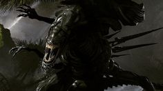The Alien series may have taken a sharp turn downhill after its second film, but District 9 director Neill Blomkamp is — at least somewhat — interested in stepping in to save it. Blomkamp posted....