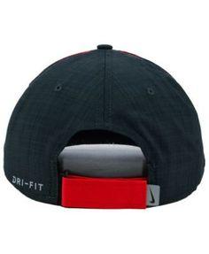 cheap for discount 1e740 369e0 Nike Ohio State Buckeyes Aerobill Sideline Coaches Cap   Reviews - Sports  Fan Shop By Lids - Men - Macy s