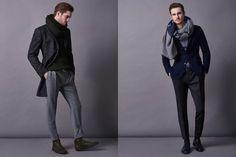 windsor. Autumn/Winter 2016 Men's Lookbook | FashionBeans.com