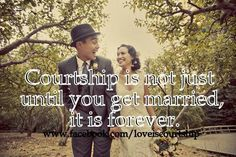 Courtship dating tumblr