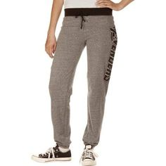 Juniors' Avengers Logo Joggers, Black - Visit to grab an amazing super hero shirt now on sale!