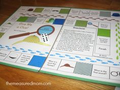 Give me a clue spelling game 1 the measured mom Free Spelling Game for Grades 1 4 Use with any word list!