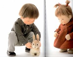 TAZUKO HAYANO doll artist