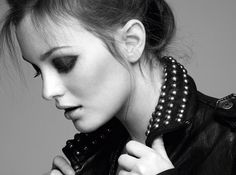 Leighton Meester. great pic