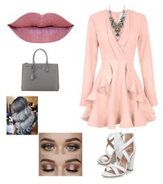 Designer Clothes, Shoes & Bags for Women Ayala Bar, Miss Kg, Prada, Shoe Bag, Polyvore, Stuff To Buy, Shopping, Collection, Design