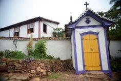 Paracatu, Minas Gerais - Brasil