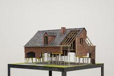 Model House - Gijs Van Vaerenbergh