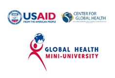 Registration is open for the 12th Annual Global Health Mini-University taking place Sept. 14 in Washington, DC. Spend a day with colleagues and peers learning evidence-based best practices and state-of-the-art information from a variety of technical themes across the global health field.