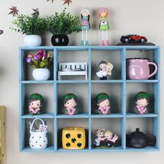 100 models of impressive wooden wall shelf decorations 52 - kinal. Wooden Wall Shelves, Wall Shelf Decor, Wooden Walls, Shelf Decorations, Decor Ideas, Models, Home Decor, Wood Walls, Homemade Home Decor