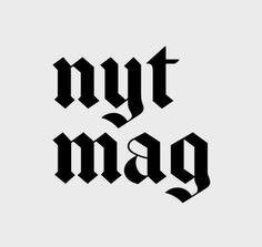 NYT Social Media Logo