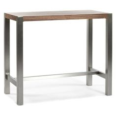 Have to have it. Moe's Home Collection Riva Bar Table - $669.76 @hayneedle.com