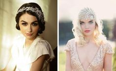 12 Vintage Wedding Hairstyles We Love