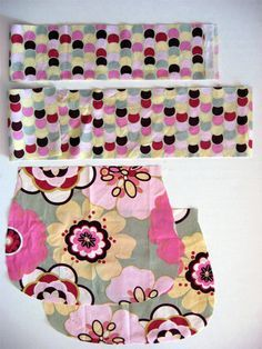 How to sew a child's apron with a ruffle.  #sew #tutorial skiptomylou.org