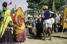 India 1987 by Bruno Demostene on 500px