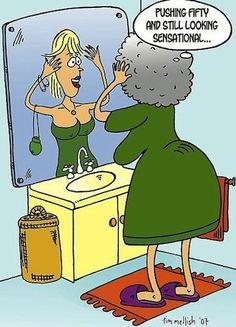 Discover and share Funny Quotes Humor On Aging. Cartoon Jokes, Cartoon Pics, Funny Cartoons, Funny Shit, Funny Jokes, Funny Stuff, Haha Funny, Senior Humor, Aging Quotes