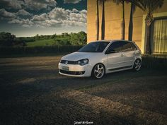 Cars And Motorcycles, Volkswagen, Polo, Polos, Tee, Polo Shirt