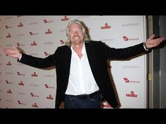 Richard Branson's No. 1 Success Secret: Looking for the Best in Others - YouTube