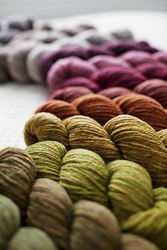 Ravelry: Brooklyn Tweed LOFT