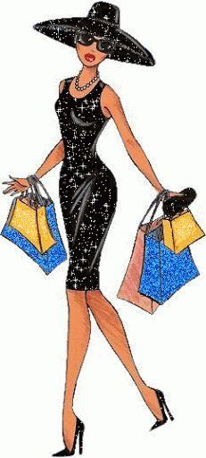 Gifs de compras