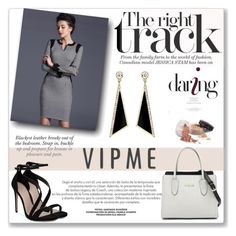 """Vipme #13"" by ana-anaaaa ❤ liked on Polyvore featuring Carvela, Laura Mercier, women's clothing, women, female, woman, misses, juniors and vipme"