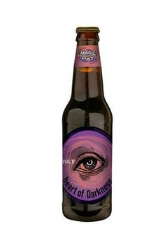 Beer Buzz: Magic Hat Heart of Darkness | Yes, Please I'll have another :-)