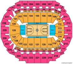 Su Carrier Dome Basketball Seating Chart - Best Seat 2018 on